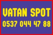 Vatan Spot – 2. El Otel Restaurant Bar Eşyaları