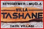 Villa Taşhane – Kiralık Tatil Villası