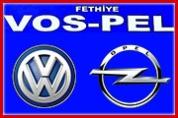 Vos-Pel – Volkswagen Opel Özel Servisi