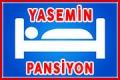 Yasemin Pansiyon – Ilıca Piknik Cafe