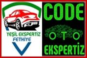 Yeşil Oto Ekspertiz – Fethiye Code Bayii