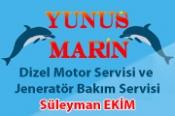 Yunus Marin