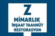 Z Mimarlık – İnşaat Taahhüt Restorasyon