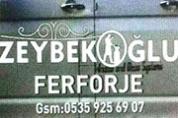 Zeybekoğlu Ferforje