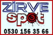 Zirve Spot – Mobilya Mağazası