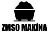 ZMSO Makina Mühendislik – Maden Makineleri İmalat